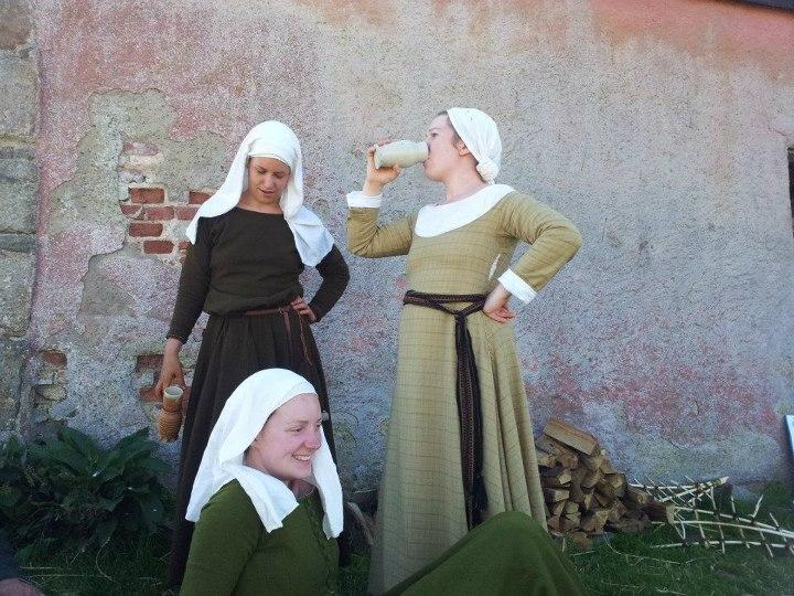 Varberg girls, 2012