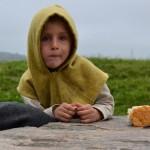 Bread girl, Varberg 2012