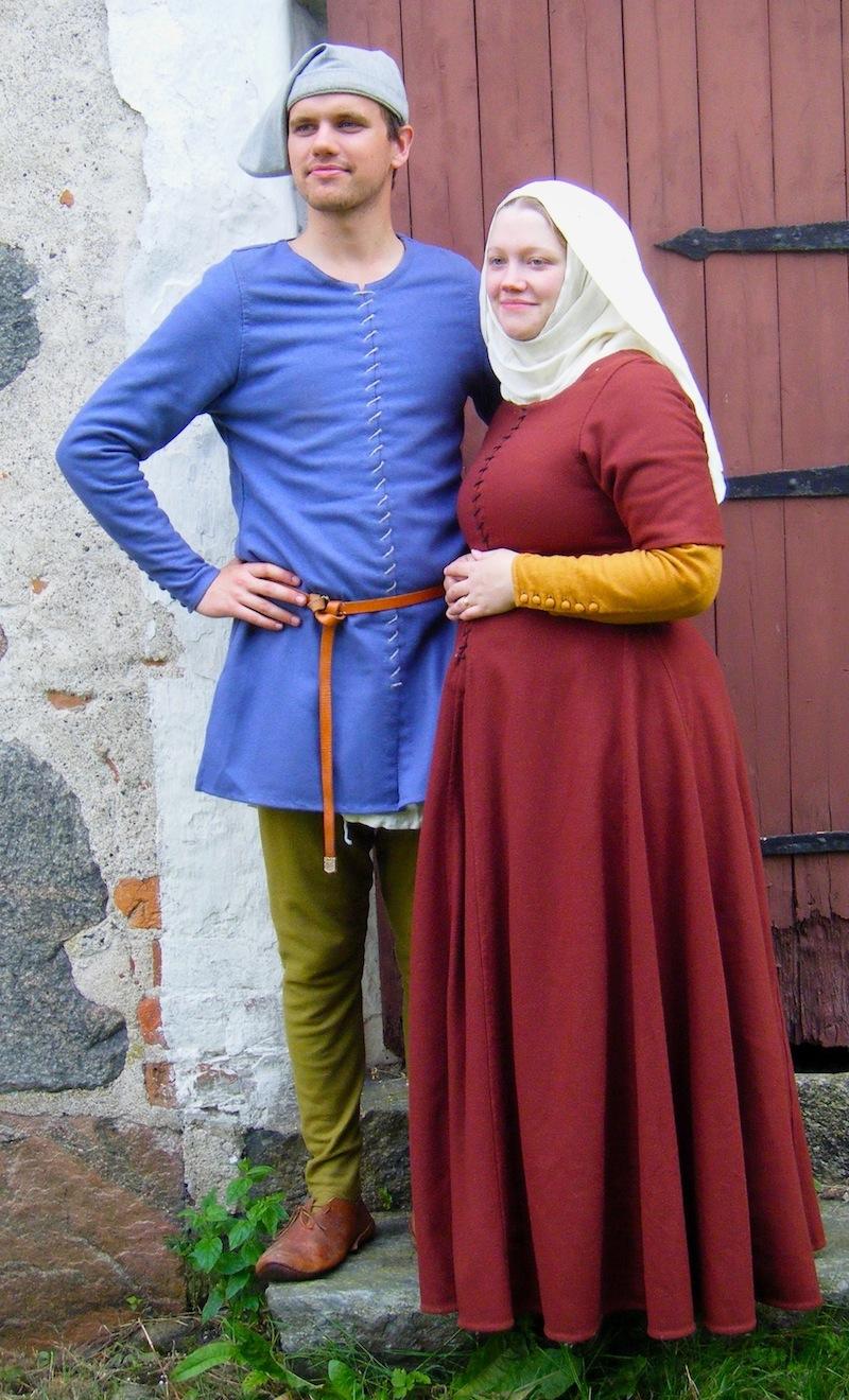 Borgeby 2011 - A couple